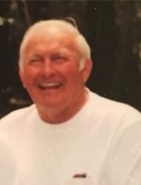 Ralph E Herring  1940  2018