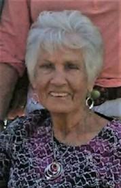 Reba Vicille Hill  April 9 1932  June 16 2018 (age 86)