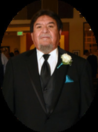 Robert Ortiz Redbone Soto  1952  2018
