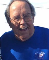 Robert Rankin Ranny Hamilton  April 4 1947  June 17 2018 (age 71)