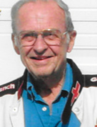 Roger Wayne Gordon  1934  2018