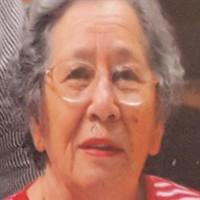 Rosalie E Andrade  October 30 1925  May 14 2018