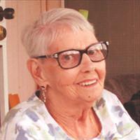 Rosella Richards  April 14 1927  June 3 2018
