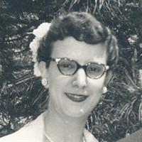 Rosemary Theresa Graham  October 31 1925  May 29 2018