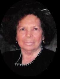 Rosena Pat Belle Cunningham  1921  2018