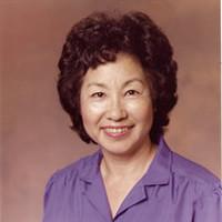 Ruby Fujizawa  January 27 1927  May 23 2018