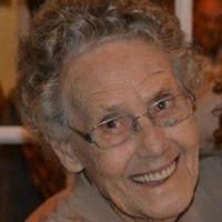 Ruth Morgan Boulet  June 5 2018