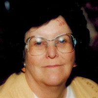 Ruth Walker  November 9 1936  June 1 2018