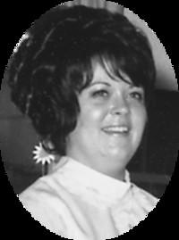 Sandra Rose Muckelston  1944  2017