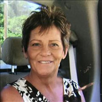 Shelly Knaub  April 18 1961  May 26 2018