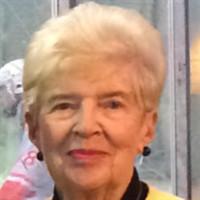 Shirley G Putnam  March 31 1929  June 13 2018