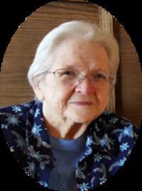 Shirley Gwendolyn Hintner Crawford  1935  2018