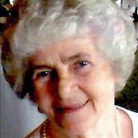 Shirley J Petrucci  June 22 1933  June 12 2018