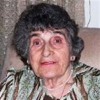 Stanislava Radulovich  September 18 1927  May 29 2018
