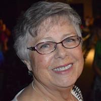 Susan Jean Sharpe  June 27 1943  May 30 2018