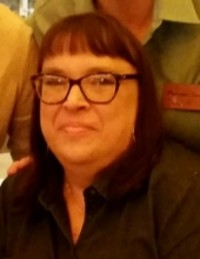 Susan Maurice Ferris  2018