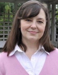 Tamara Kay Dallenbach  2018