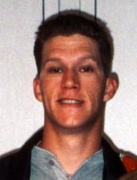 Travis James Mumford  May 24 1975  May 30 2018 (age 43)