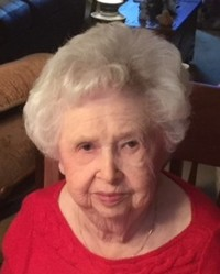 Treva Lois Brunker  March 14 1921  May 31 2018 (age 97)