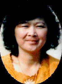 Trong Thi Huynh  1955  2018