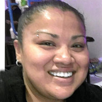 Valarie Ann Hinojosa  February 13 1985  May 25 2018