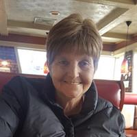 Vicky Lynn Walls  May 18 1954  May 31 2018
