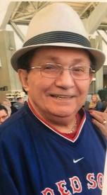 Victor Rodriguez Sr  June 16 2018
