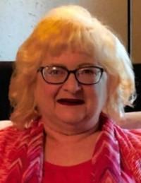 Victoria Kay McDonald  2018