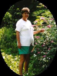 Wanda Rice Crawford  1946  2018