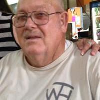 Wayne T Harris  January 15 1943  June 11 2018