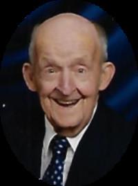 William Arthur Benner  1932  2018