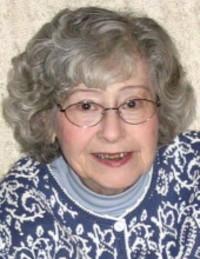 Alma Ruth Fletemeyer  2018