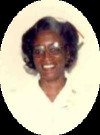 Beatrice Madeline Brown Dixon  1936  2018