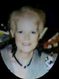 Betty Lou Garnett  1939  2018
