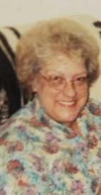 Betty Lou Wamsley  February 28 1945  June 29 2018 (age 73)