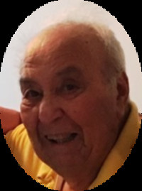 Canio J Di Gerardo  1925  2018