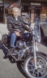 Charles Thomas DeGregoria  July 8 1947  June 29 2018 (age 70)
