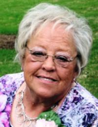 Doris Ruth Wigley  2018