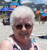 Dorista Marie Wallin Morrow  July 24 1939  June 30 2018 (age 78)