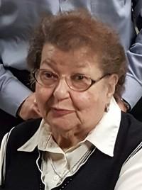 Elsie May Parise Newkam  April 3 1936  June 29 2018 (age 82)