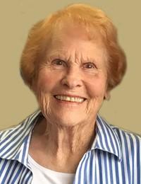 Evelyn Ruth Wheadon Lehmitz  May 30 1928  June 29 2018 (age 90)