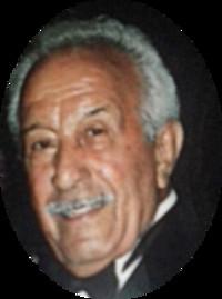 Frank Minutillo  1926  2018