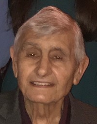 Frank T Bozzo Jr  February 6 1935  June 30 2018 (age 83)
