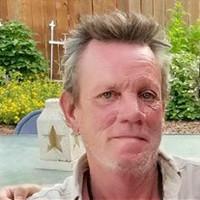 Gary Wayne Scrimpsher  July 17 1962  June 24 2018