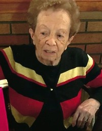Genevieve Ragonese nee Eatto  October 28 1922  June 28 2018 (age 95)