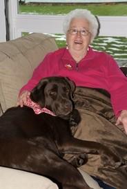 Gertrude Elaine Manly  September 4 1926  June 27 2018 (age 91)