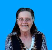 Glenda Ward Brooks  2018