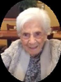 Gloria Monfiletto Bergonzi  1921  2018