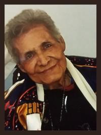 Guadalupe Carrasco Carrasco Livingston  July 1 1923  June 9 2018 (age 94)