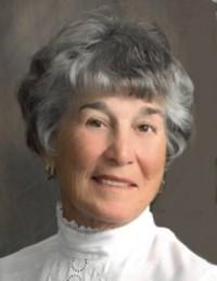 Helen Elizabeth Schultz  2018